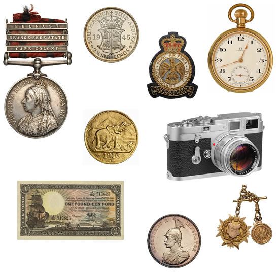 We buy old coins medals watches